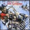 Joe Lovano - Flights Of Fancy Trio Fascination Ed.2