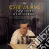 Robbie Williams - Swing When You're Winning