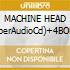 MACHINE HEAD (SuperAudioCd)+4BONUS