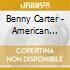 Benny Carter - American Swinging In Paris