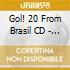 Gol! 20 From Brasil