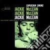 Jackie Mclean - Capuchin Swing