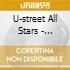 U-street All Stars - Helsinki Sessions