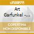 Art Garfunkel - Everything Waits To Be Mondlock