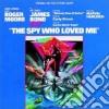 John Barry - 007 - The Spy Who Loved Me