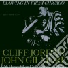 Clifford Jordan / John Gilmore - Blowing In From Chicago