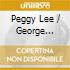 Peggy Lee / George Shearing - Beauty & The Beat
