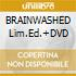 BRAINWASHED Lim.Ed.+DVD