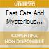 FAST CATS AND MYSTERIOUS COWS (AMERICAN