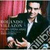 Rolando Villazon - Italian Opera Arias