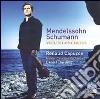 Felix Mendelssohn - Concerti Per Violino - Capucon