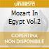 MOZART IN EGYPT VOL.2