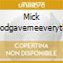 GOD GAVE ME EVERYTHING