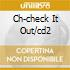 CH-CHECK IT OUT/CD2