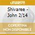 Shivaree - John 2/14