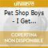 Pet Shop Boys - I Get Along -Cds-