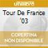 TOUR DE FRANCE '03