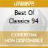 Various - Best Of Classics 94