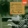 Rattle/city Of Birmingham Orch - Symphony 4