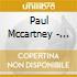 WORKING CLASSICAL PAUL MCCARTNEY