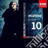 Gustav Mahler - Rattle Simon - Sinfonia N. 10