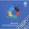 Harmony - The Official Athens 2004 Olympic Games Classical Album