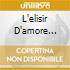 L'ELISIR D'AMORE (OPERA COMPLETA)