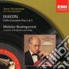 Haydn Franz Joseph - Rostropovich Mstislav - Concerti Per Violoncello