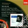 Mahler Gustav - Fischer-dieskau Dietrich - Lieder
