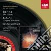 London Symphony Orchestra - Holst