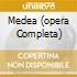 MEDEA (OPERA COMPLETA)