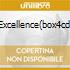 EXCELLENCE(BOX4CD)