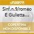 SINF.N.9/ROMEO E GIULIETTA OUVERTURE