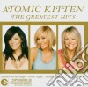 Atomic Kitten - The Greatest Hits