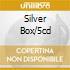 SILVER BOX/5CD