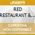 RED RESTAURANT & DESIGN MUSIC v.1