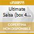 ULTIMATE SALSA (BOX 4 CD)
