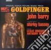 John Barry / Shirley Bassey - 007 Goldfinger