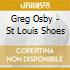 Greg Osby - St Louis Shoes