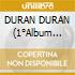 DURAN DURAN (1°Album Remastered)