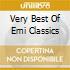 VERY BEST OF EMI CLASSICS