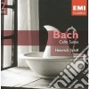 CELLO SUITES/SCHIFF