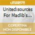 UNITED:SOURCES FOR MADLIB'S SHADES
