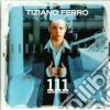 Tiziano Ferro - 111 Centoundici - Italian