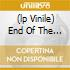 (LP VINILE) END OF THE WORLD PARTY - JUST IN CASE