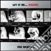 LET IT BE... NAKED (2CDx1)