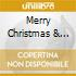 MERRY CHRISTMAS & HAPPY NEW YEAR...