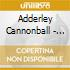 CANNONBALL ADERLEY