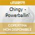 Chingy - Powerballin'