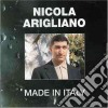 Nicola Arigliano - Made In Italy
